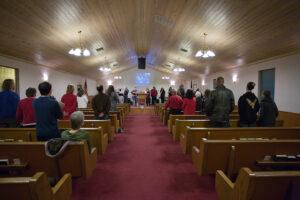 Faith Community Bible Church Christmas Eve Service
