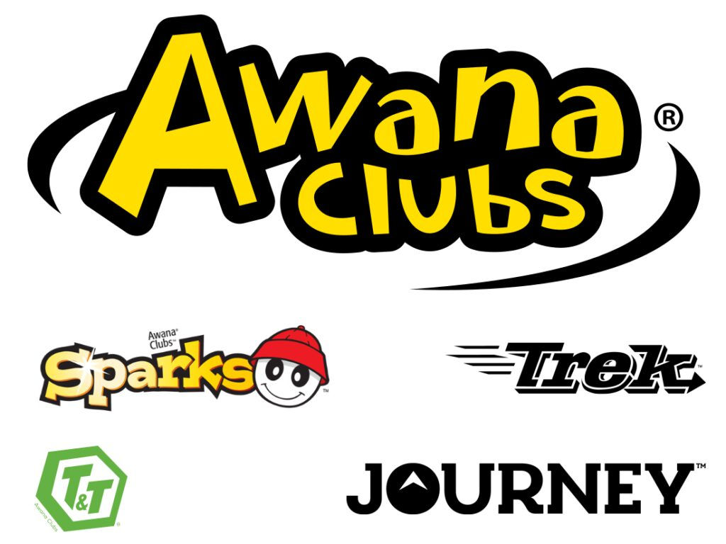 AWANA Clubs in Atwater CA; Sparks, TnT, Trek and Jouney