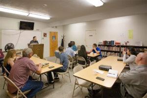FCBC Pastor Tyson's LIFE Group