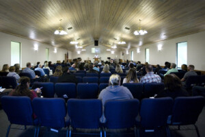 Faith Community Bible Church - Congregation