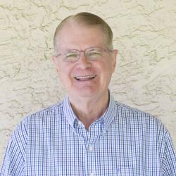 Dr. Bob Nelson : Pastor Emeritus