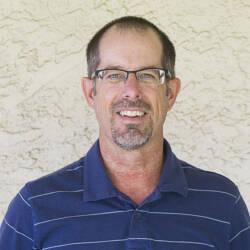 Rob Kaler : Deacon