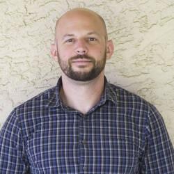 John Bomersbach : Student Ministry