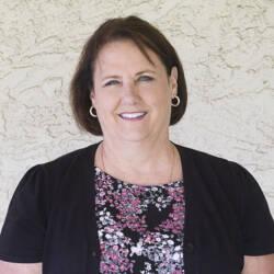 Sandra Mobley : SET Director