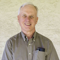 Bob Kazmierski : Elder