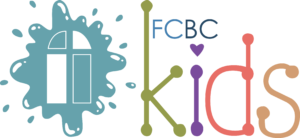 The FCBC Kids Logo