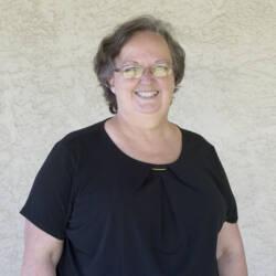 Lynn Moline : Children's Director