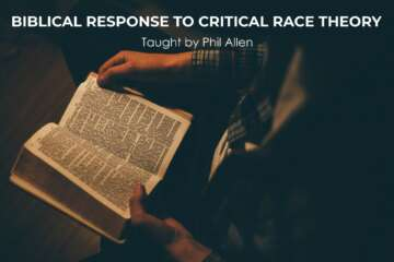 Biblical Response to Critical Race Theory Classes
